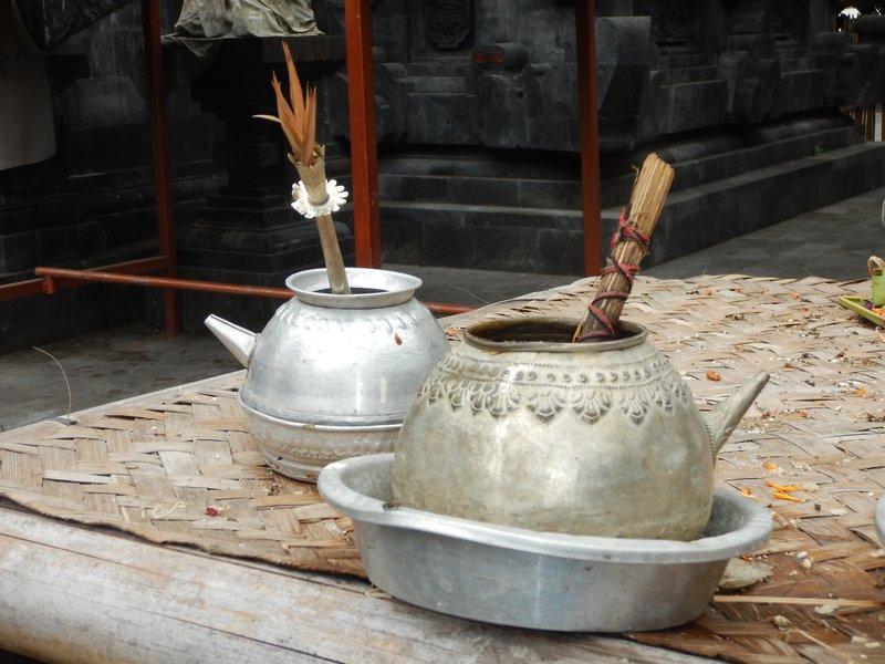 Temple Bowls