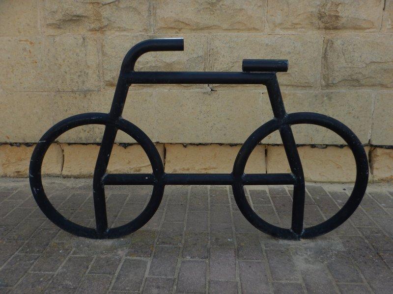 Bike Parking Place