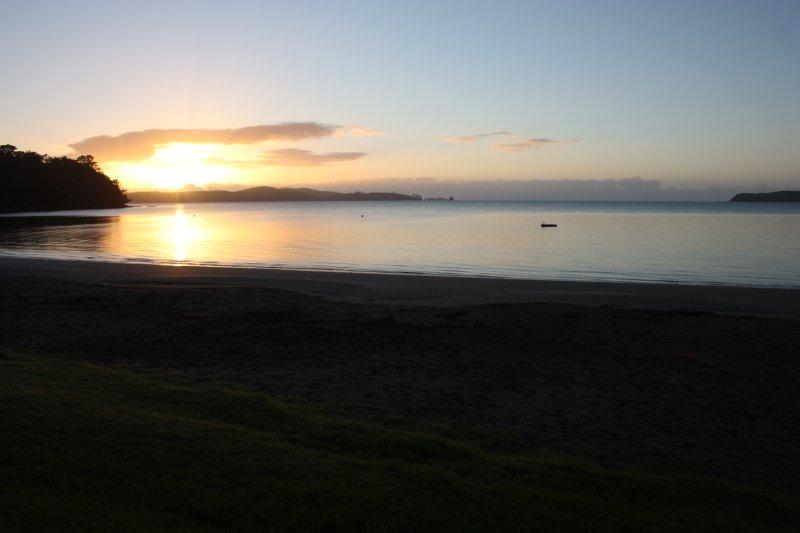 Sunrise Martins Bay