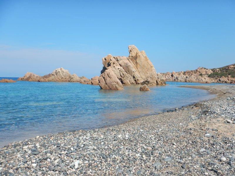 Tinnari Bay