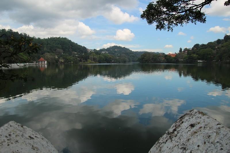 Kandy Lakeside