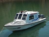 Ambulance - Nicoya Peninsula