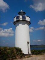 Lighthouse - Porto Conte