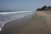 The Beach Hoi An