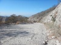 Repairing the Road - Slowly