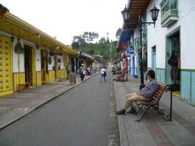 Solento Town