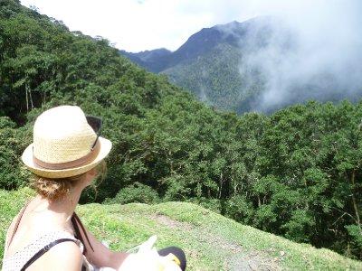 Valle de Cacora
