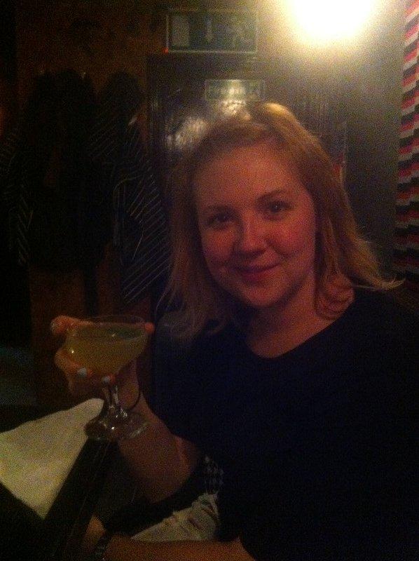 Noelle, London Cocktail Club