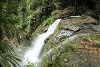 Brimore water falls