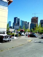 Seattle Duck Tour