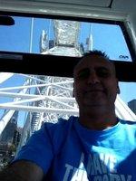 Seattle Big Wheel Ride