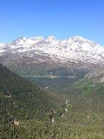 White Pass Summit Railroad