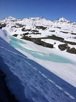 White Pass Summit