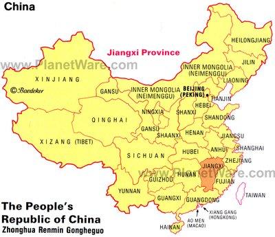 Three days in Wuyuan, Jiangxi   Part 2 (Xiaoqi)   Trips on Culture