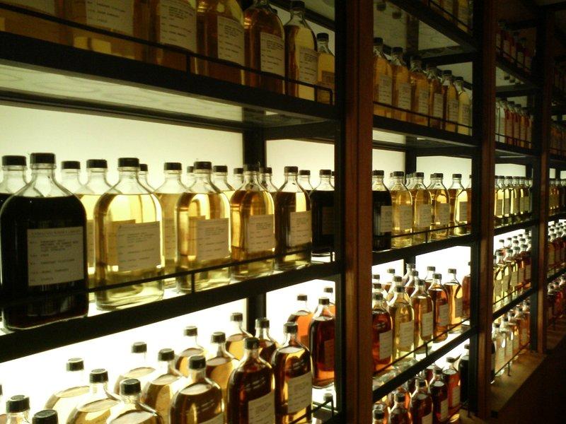 Bottles (Depth)