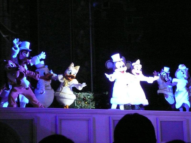 Winter Musical Show