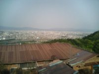 View from Arashiyama (1)
