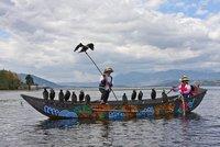 Cormorant Fishing on Erhai