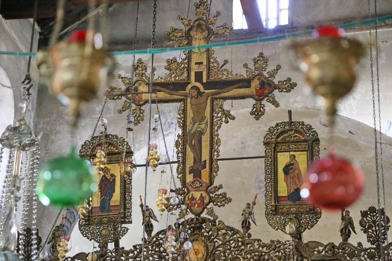 Church of the Nativity Adornment