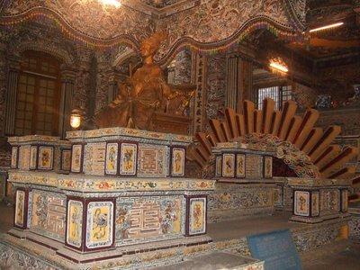Tu Duc's Tomb