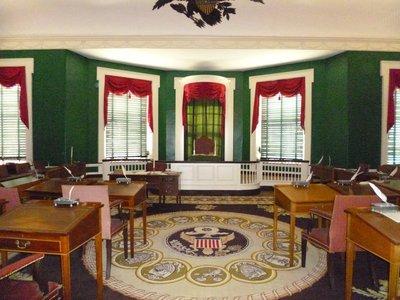 Hall of Congress