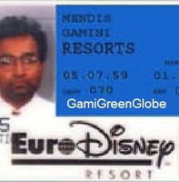 I Once Was A Disney Resorts' Crew Member