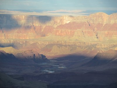 Grandview, Grand Canyon