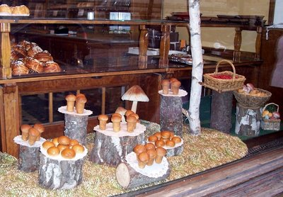 Bakery in Finland