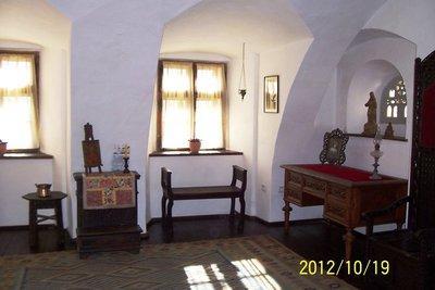Draculas Castle, Transylvania