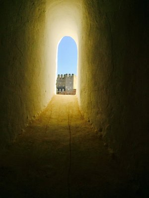 Alahambra Fortress Granada Spain