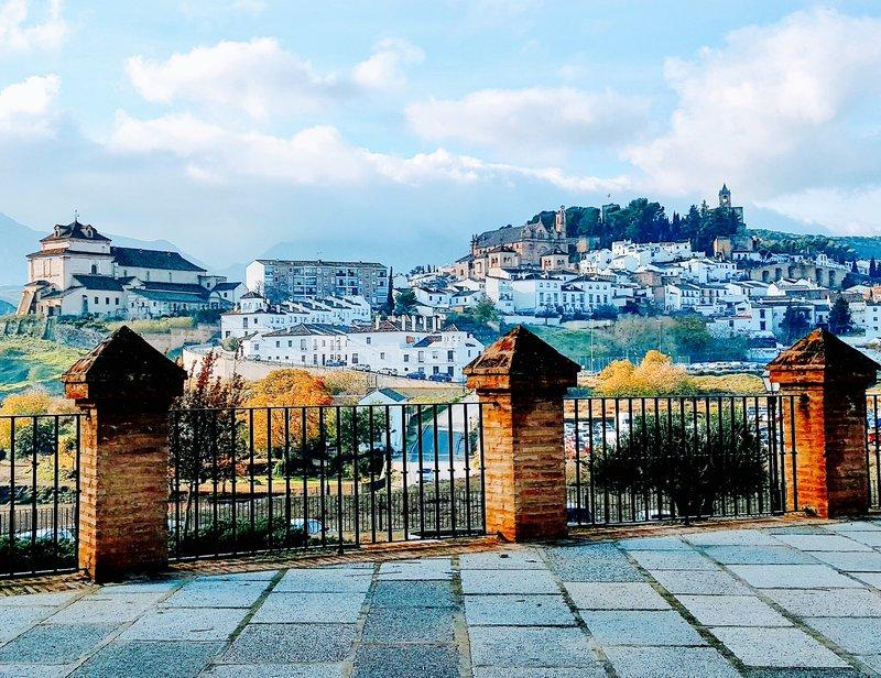 Antequera Spain