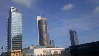 The Ultra Modern side of Vilnius