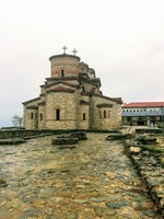 St Clements Orthodox Church Ohrid Macedonia