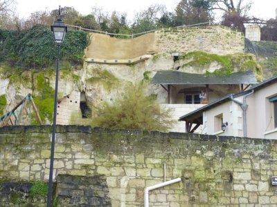 Loire Valley: Troglodytes