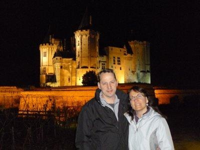 Loire Valley: Saumur