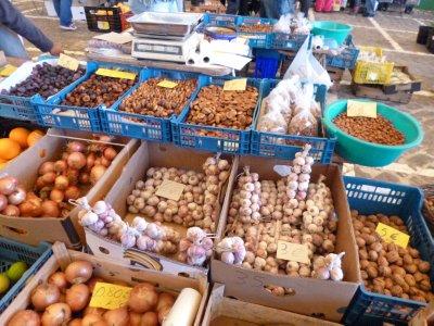 Lagos: Saturday Market