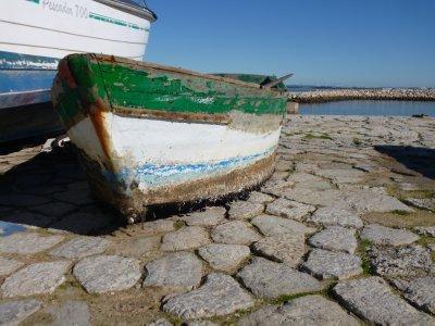 Lagos: Boat