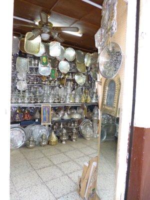 Tangier: Medina