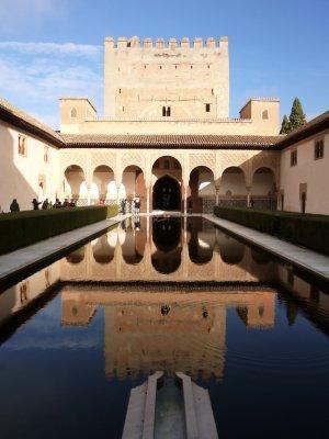 038 Granada La Alhambra (64)