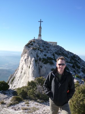 Montagne Sainte Victoire: Second Try