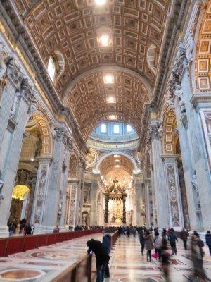 Rome: Saint Peter's