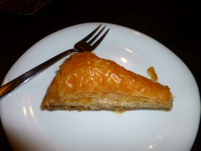 Great Baklava
