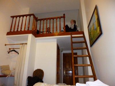 Antalya pension