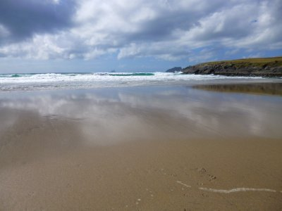 Ring of Kerry: St Finian's Beach