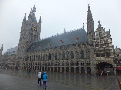 Ypres: Flanders Museum