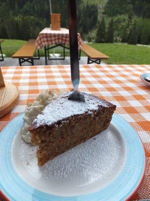 Delicious Kuchen