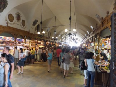 Polish Bazaar
