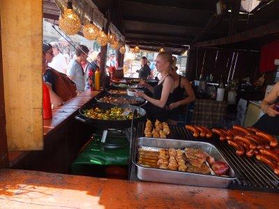 Polish Food Extravaganza