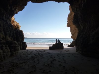 Algarve: South Coast Beaches