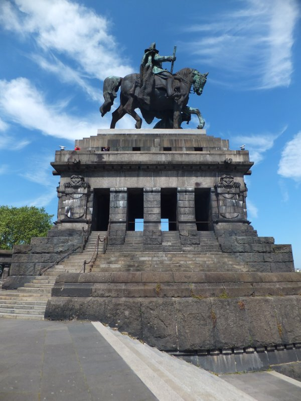 Wilhem I Monument
